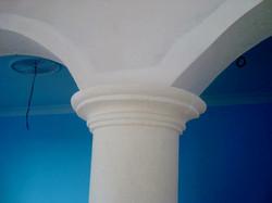 Collumn Detail
