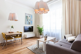 Amazing OLD TOWN one-bedroom apartment