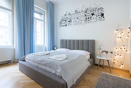 Best home away from home 5 min from Charles Bridge