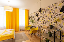 Awesome new spot for your time in Prague!