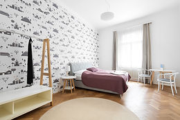 Amazing room with ensuite bathroom in Old Town!