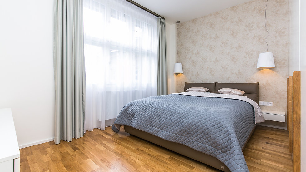 TOP location OLD town brand new 2BD apartment