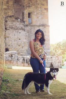 Elssie & Kala