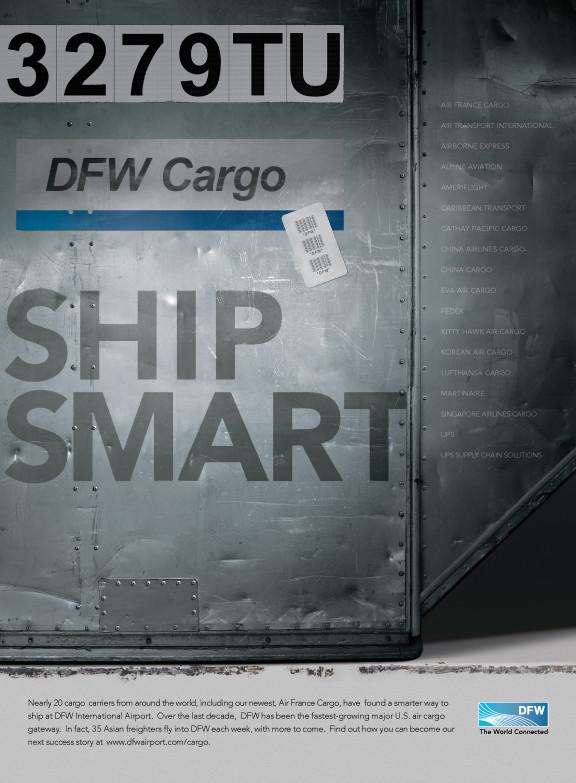 SHIP SMART