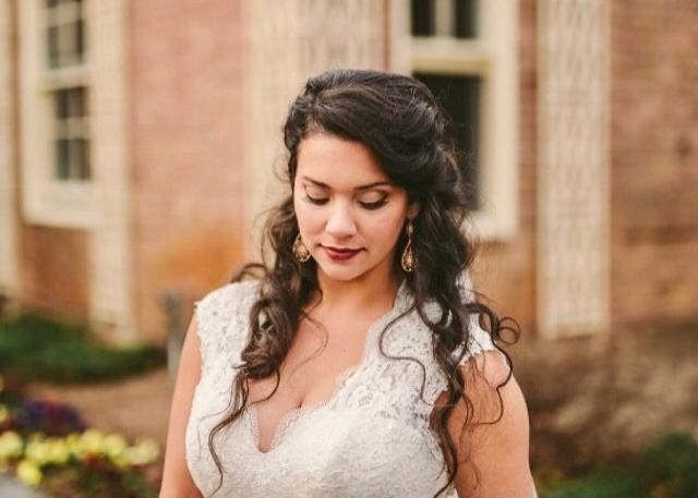 Carolina P Wedding