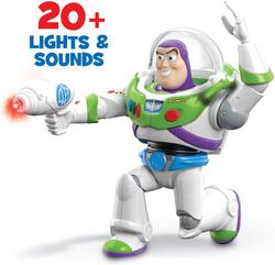 Take Aim Buzz Lightyear
