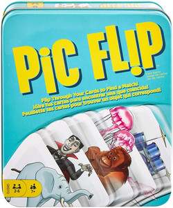Pic Flip