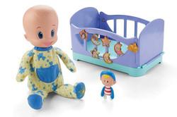 BedTime Bouncing Cuquin