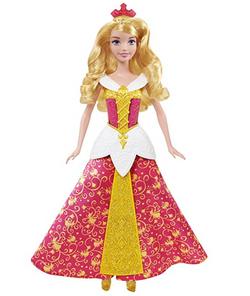 Magic Dress Sleeping Beauty