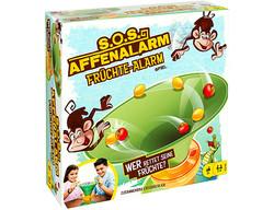 SOS AFFENALARM FRUCHTE-ALARM