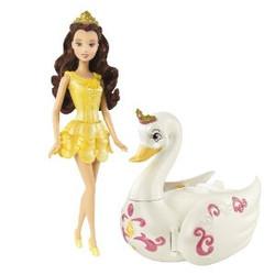 Disney princess Swan Salon