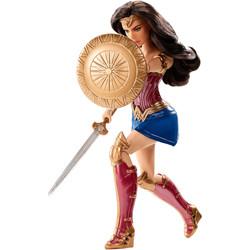 Shield Block Wonder Woman