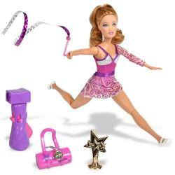 Ribbon Twirl Barbie