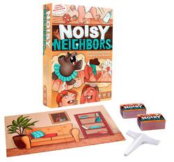Noisy Neighbors
