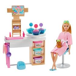 Barbie® Spacation Day Playset