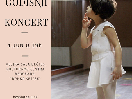 Godišnji koncert