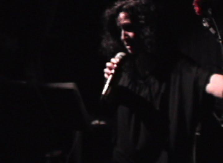 Show Memórias da Voz - Espaço Alberico Rodrigues
