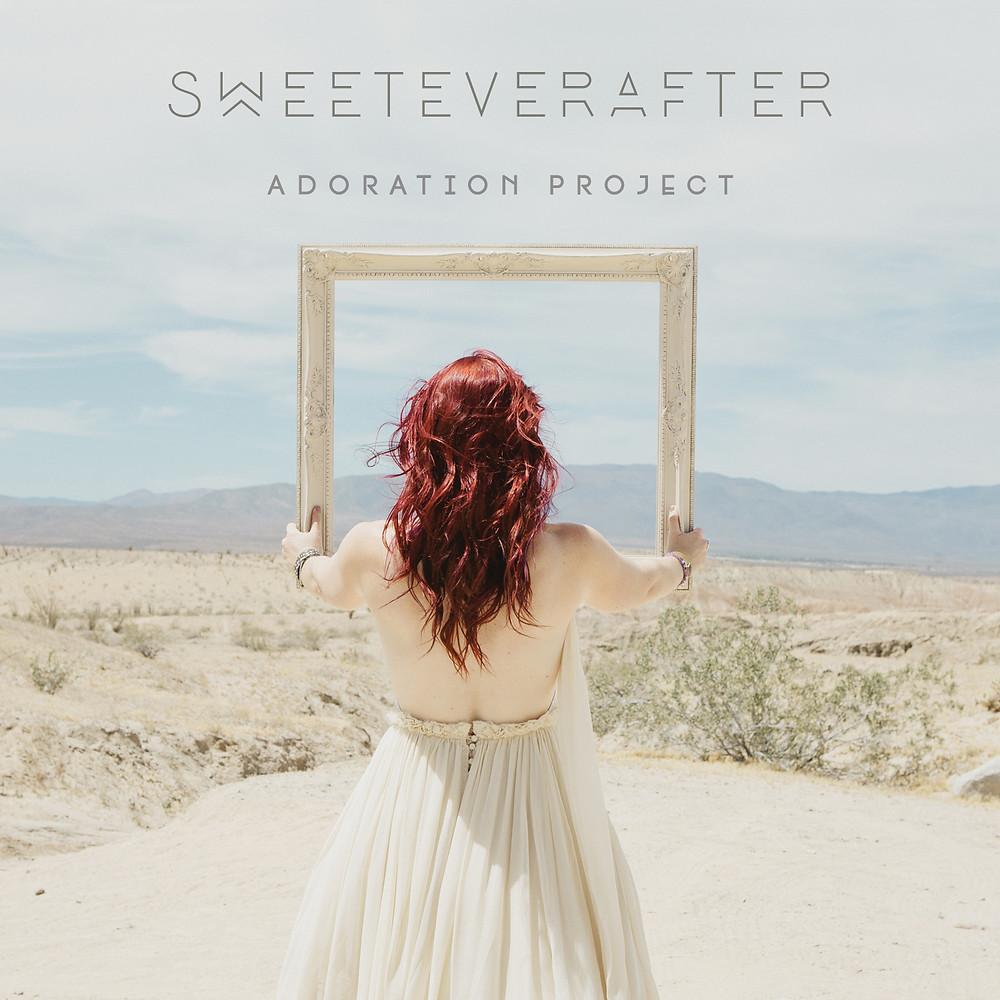 Adoration Project Album Cover