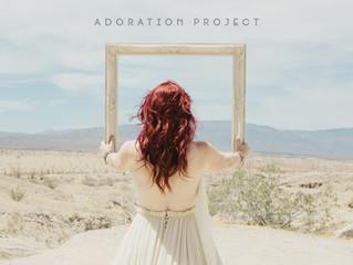 #AdorationProject