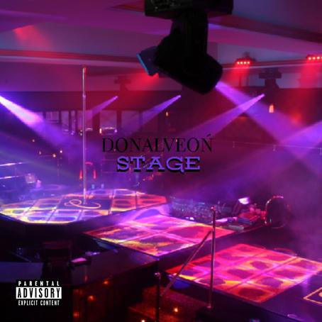 Donalveon - Stage