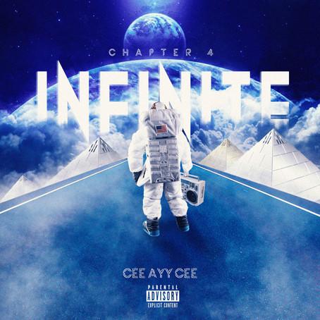 Cee Ayy Cee - Infinite