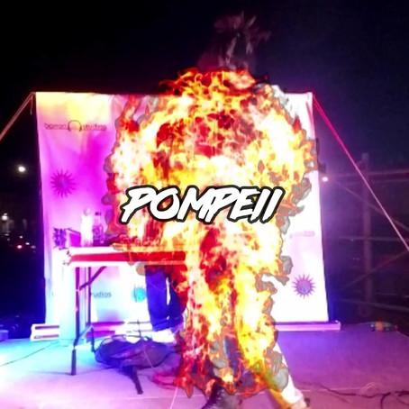 QVEST - Pompeii Prod. Flacko J