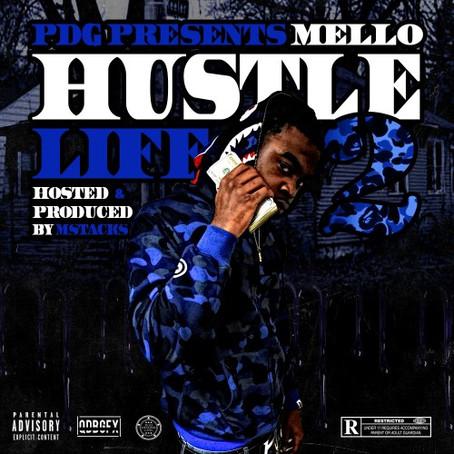 [Mixtape] PDG Mello - Hustle Life 2