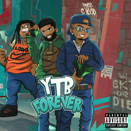 YTB Music Group - Forever