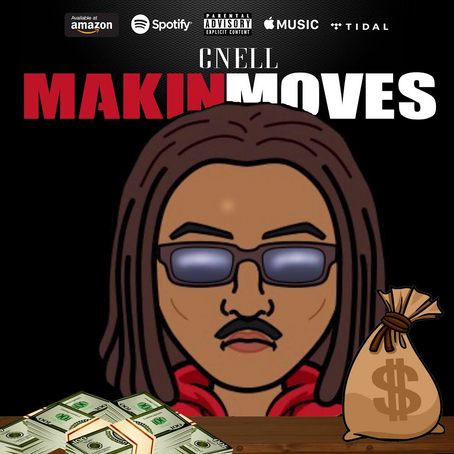 C - Nell - Making Moves