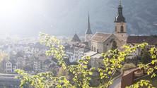 Chur - Old Town