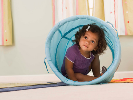 How to Prepare Your Shy Child for Preschool