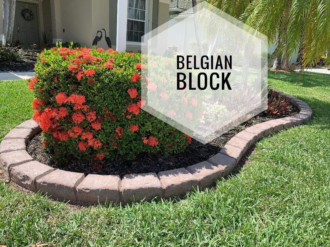 Belgian Block
