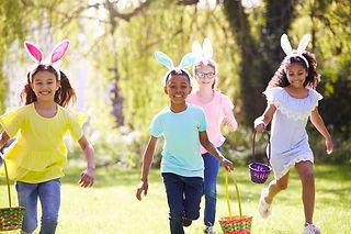 Springtime Farms Adventure Park Easter E