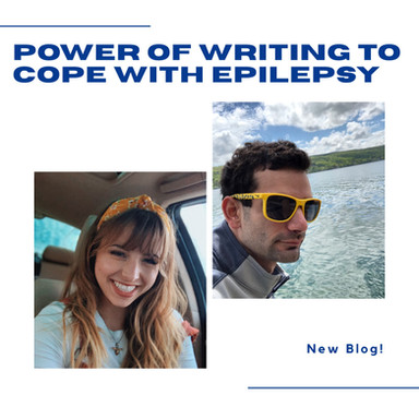 The Power Of Writing To Cope With Epilepsy