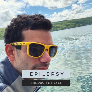 Epilepsy Through My Eyes