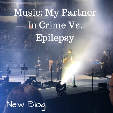 Music: My Partner In Crime vs. Epilepsy