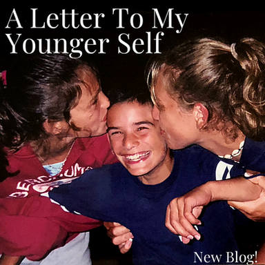 A Letter To My Younger Self Preparing Me For My Epilepsy Journey