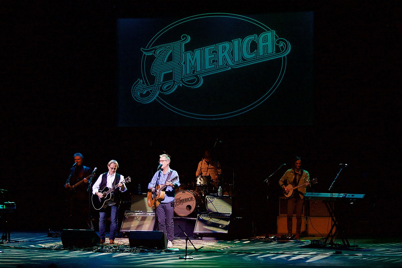 American Music Theatre America