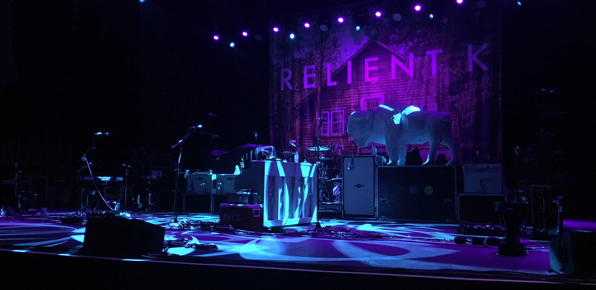 American Music Theatre Relient K