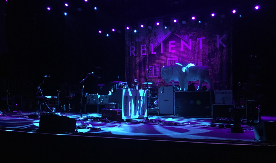 American Music Theatre Relient K