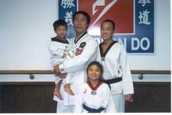 kids with shin