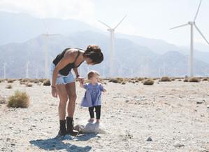 Mateřství jako cesta seberozvoje