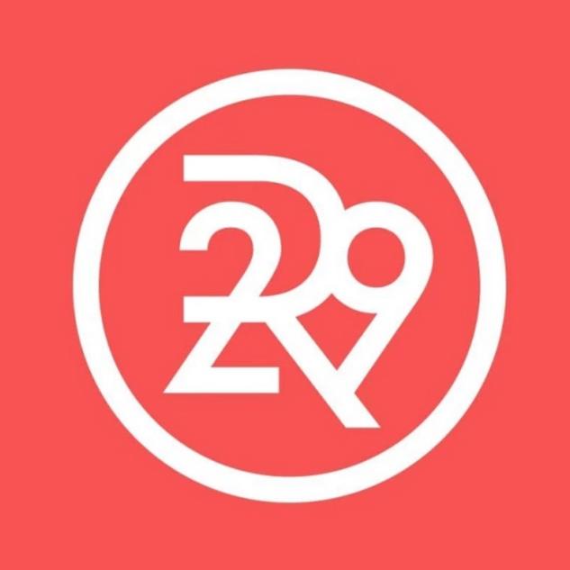 Refinery 29 - GIF Design