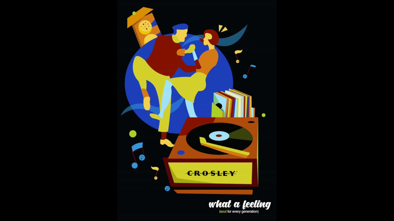 Crosley(Commercial).mp4