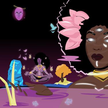 Afropunk: Artist Feature