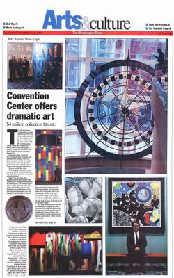 $4 Million Collection Fits Site
