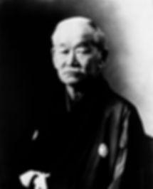 Professor Jigaro Kano, Judo Legend