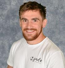 Sean Martell Fighting Fitness Judo Coach