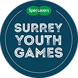 Surrey Youth Games - Fighting Fitness Judo