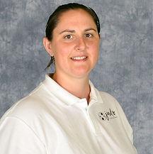 Samantha Skillcorn (nee Lowe) Fightin Fitness Judo Coach